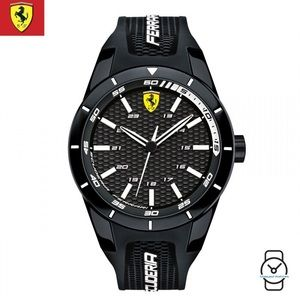 Ferrari Scuderia Men's Watch